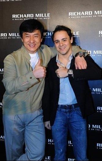 Richard Mille vuelve a abrir la boutique de Shanghai
