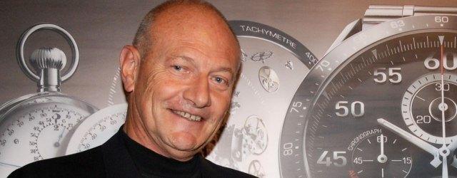 Tag Heuer nombra a Philippe Alluard presidente de Iberia, África y Mediterráneo