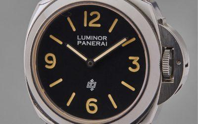 """El Panerai que Sylvester Stallone llevó en """"Daylight"""", vendido por 214.200 dólares en la subasta de Philips"""
