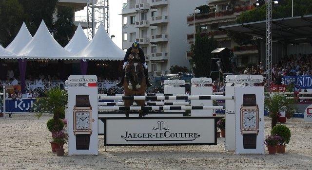 Jaeger-LeCoultre, los relojes más ecuestres