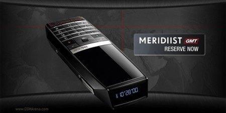 Tag Heuer lanza el nuevo Meridiist GTM