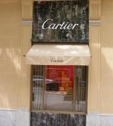 Cartier podría lanzar una oferta de compra sobre la joyería Tiffany's