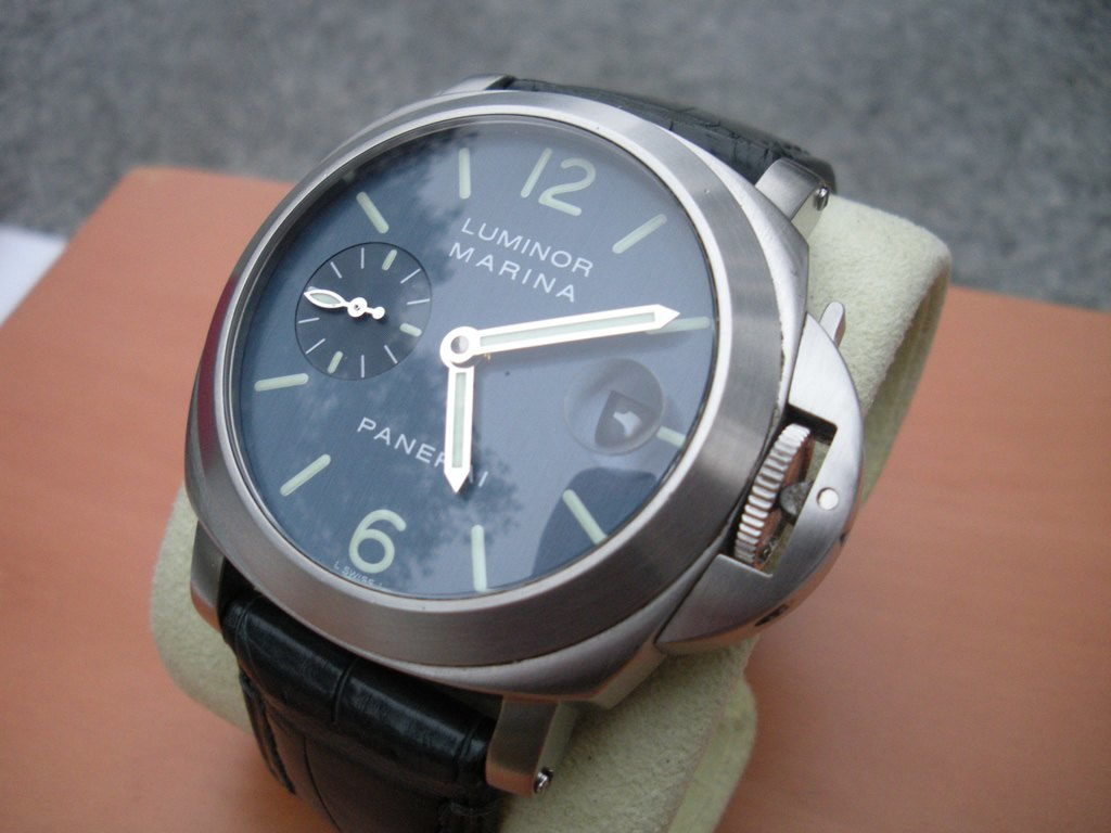 Luminor Panerai Pam 070C OP 6528