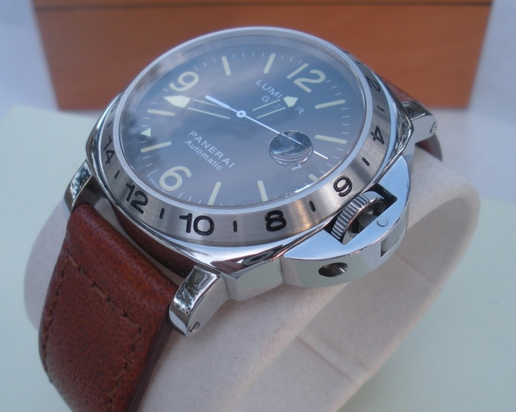 Luminor Panerai Pam 23A