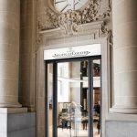 Boutique Jaeger LeCoultre place Vendome Exterieur