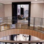 Boutique Jaeger LeCoultre place Vendome Interieur 2