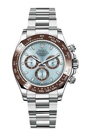 Comienza Baselworld 2013 con los nuevos modelos de Rolex
