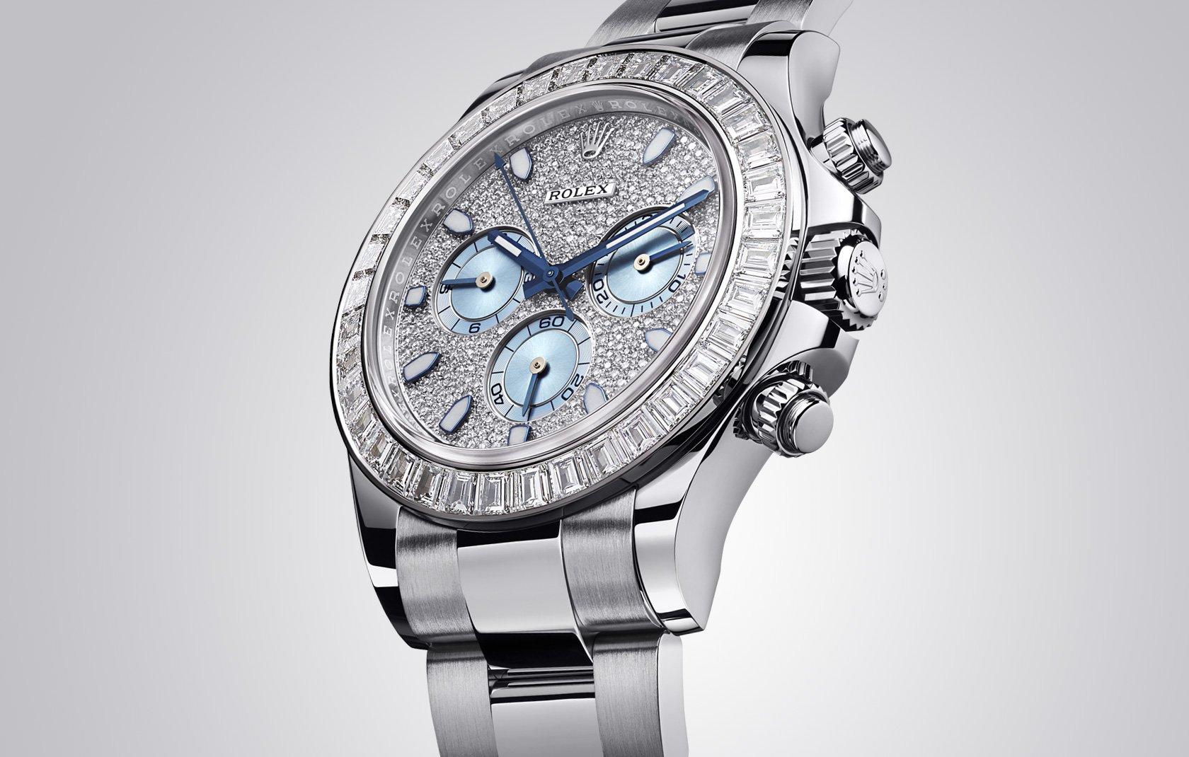 Novedades Rolex Baselworld 2014
