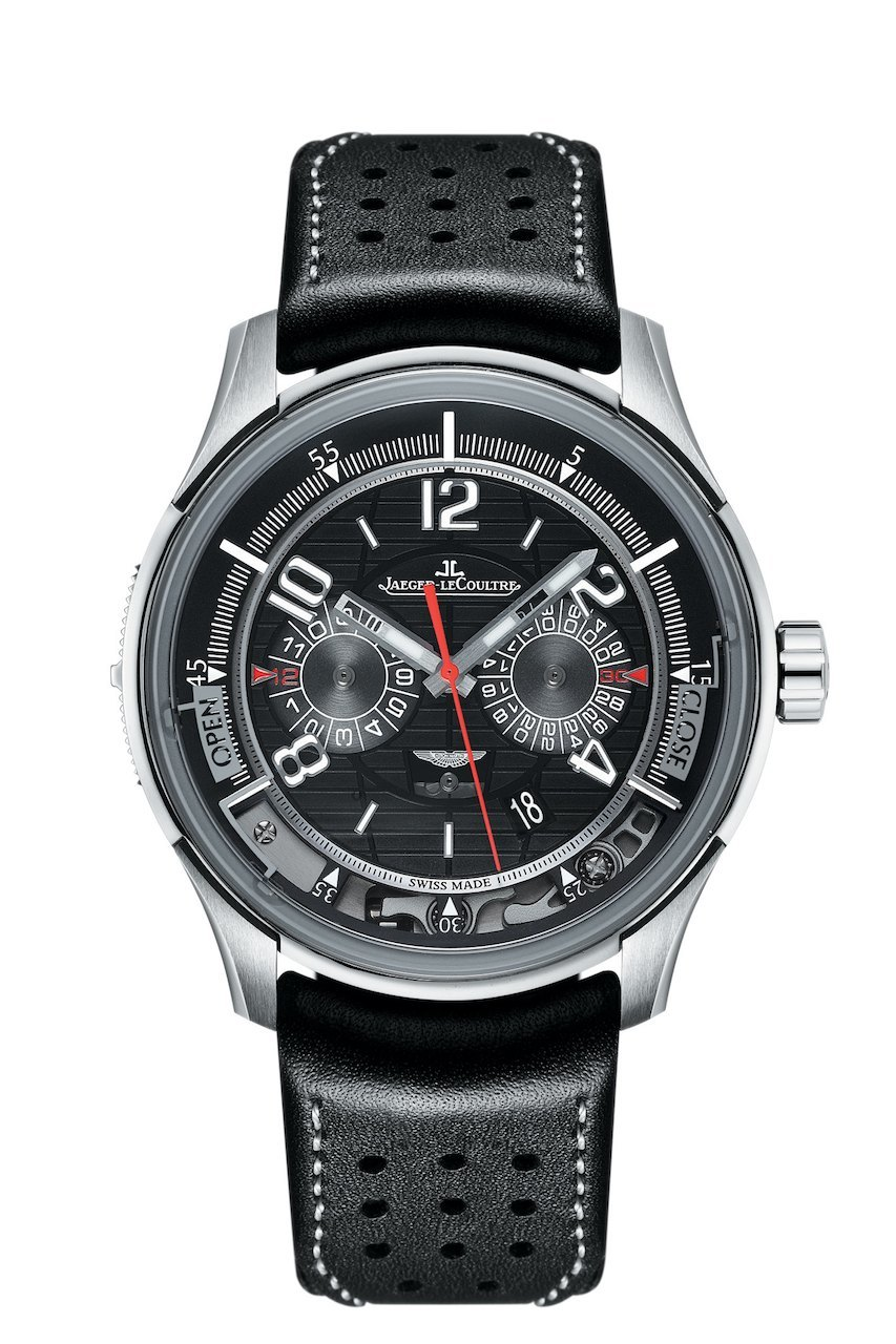 Reloj Jaeger-LeCoultre AMVOX2 Transponder