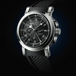 Breguet Marine Chronograph '200 and de Marine'_1