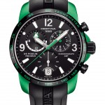 CERTINA DS Podium GMT Aluminium C001.639.97.057.03