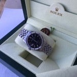 Rolex Oyster Perpetual Date 1501 - 01