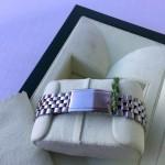 Rolex Oyster Perpetual Date 1501 - 03