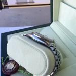 Rolex Oyster Perpetual Date 1501 - 06