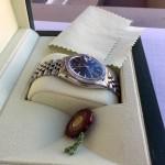 Rolex Oyster Perpetual Date 1501 - 13