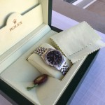 Rolex Oyster Perpetual Date 1501 - 15