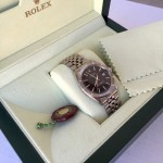 Rolex Oyster Perpetual Date 1501 - 20