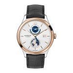 Montblanc Heritage Chronométrie Dual Time Vasco de Gama Edición limitada a 238 piezas
