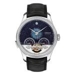 Montblanc Heritage Chronométrie ExoTourbillon Vasco de Gama Diamonds Edición limitada a 25 piezas