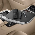 Montblanc for BMW Mood - MST Le Grand 146 and MST Pen Pouch