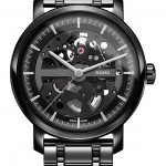 Rado Diamaster Automatic Skeleton Ref. 656.0131.3.018