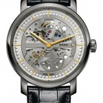 Rado Diamaster Automatic Skeleton Ref. 656.0132.3.413