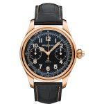 Montblanc 1858 Chronograph Tachymeter Edición Limitada 100 Ref. 112637