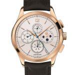 Montblanc Heritage Chronométrie Chronograph Quantième Annuel Ref. 114876