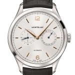 Montblanc Heritage Chronométrie Collection Twincounter Date Ref. 114872