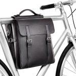 Montblanc Soft Grain Bicycle Pannier Case