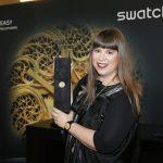 Evento de presentación Swatch Joana Vasconcelos