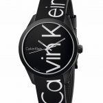 Calvin Klein color K5E51TBZ negro