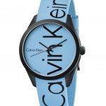 Calvin Klein color K5E51TVN azul