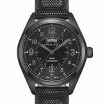 Hamilton Khaki Field Black Auto_H70695735