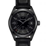 Hamilton Khaki Field Black Quartz_H68401735_