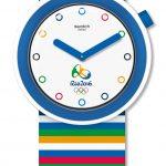 Swatch Rio 2016