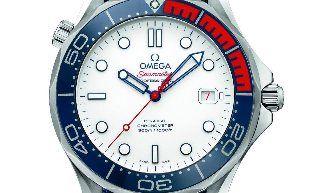 OMEGA y EON Productions celebran el lanzamiento de un nuevo reloj inspirado en James Bond