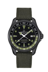 Certina DS Action GMT Automatic C032.429.38.051.00