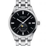 Certina DS-8 Moonphase C033.457.11.051.00