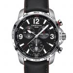 Certina DS Podium Chronograph 1:100 sec C001.647.16.057.00