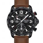 Certina DS Podium Chronograph 1:100 sec C001.647.36.057.00