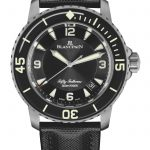 Blancpain Fifty Fathoms Automatique_5015-12B30-B52A_front