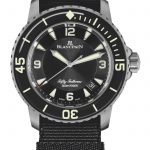 Blancpain Fifty Fathoms Automatique_5015-12B30-NABA_front