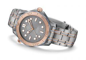 Omega Seamaster Diver 300M Titanium Tantalum Edicion Limitada_210.60.42.20.99.001