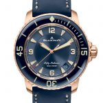 Blancpain Fifty Fathoms 5015_3603C_63B_front