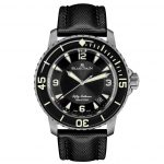 Blancpain Fifty Fathoms Automatique 5015-12B30-B52A_front