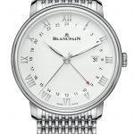 Blancpain Villeret GMT Date 6662_1127_MMB_front