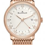 Blancpain Villeret GMT Date 6662_3642_MMB_front
