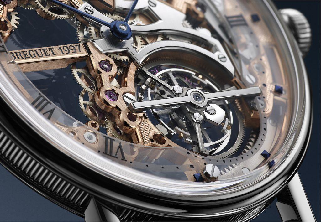 Breguet Classique Grandes Complications 5395PTRS9WU_PR_close up