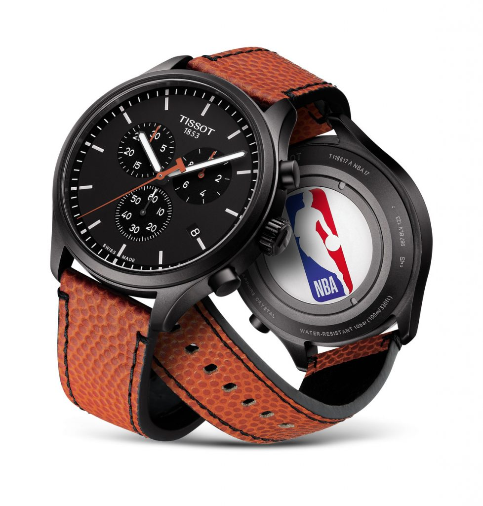 Tissot Chrono XL NBA Collector_T116_617_36_051_08_MT